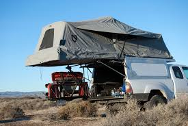 Dodge Ram Truck Bed Tent - habitat truck topper at overland