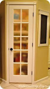 pantry door with frosted glass lighted corner pantry a couple small pantries instead of one huge