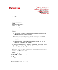 see university of louisville president james ramsey u0027s resignation