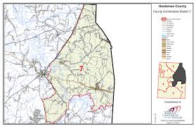 Map Of Tennessee With Cities And Towns by District 7 U2013 Hardeman County