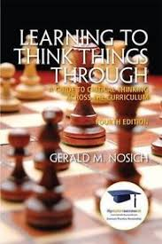 Amazon com  Critical Thinking  An Introduction to Analytical     Critical Thinking Co