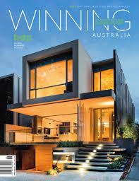 home building design 2013 bda winning design australia by ark media issuu