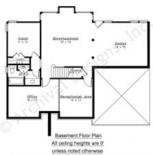Colonial Floor Plans Wesley Narrow Floor Plans Traditional Floor Plans