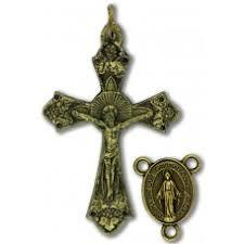 rosary crucifix rosary crucifixes