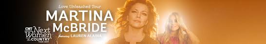 cmt next of country featuring martina mcbride
