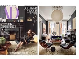 julianne moore house get the look of julianne moore s new york city townhouse decorist