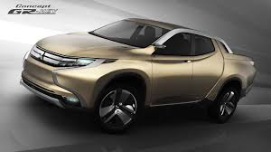 mitsubishi triton 2013 mitsubishi triton l200 sales pass 1 1m next gen launching this year