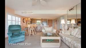 Open Floor Plan Condo by Sold Cocoa Beach Club Condo 5200 Ocean Beach Blvd 117 Cocoa