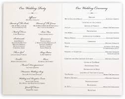 wedding program tree of heart wedding programs church programs wedding