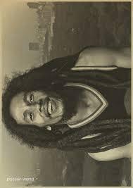 bob marley home decor online shop vintage classic rock reggae wailing wailers bob marley