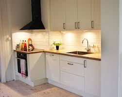 bright kitchen lighting ideas stunning small kitchen design with led lighting and wooden floor