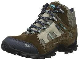 moab ventilator womens trespass womens conifer trekking and hiking boots women u0027s shoes