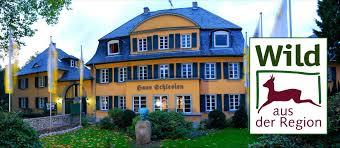 Landhaus K He Haus Schlesien Restaurant Kulinarisches Himmelreich In Der