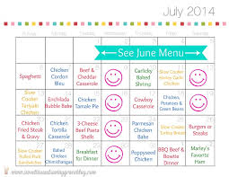 monthly meal planning 41 printable recipe cards mmm mmm