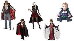 top 11 best vampire halloween costumes 2017 heavy com