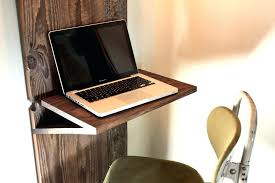 Wall Laptop Desk Laptop For Home Office Wall Mounted Folding Desk Folding Intended