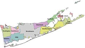 suffolk county map york islanders adrift suffolk want the shinnecock