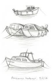 cornwall sketches u2013 katriona chapman illustration
