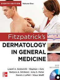 Garden City Dermatology Fitzpatricks Dermatology In General Medicine 8ed