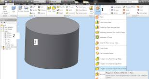 solved holes in cylinder autodesk community