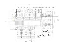 Alexis Condo Floor Plan Plans Of Hotels A Collection Curated By Divisare