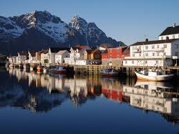 Most Beautiful Towns In America by The 10 Most Beautiful Towns In Norway