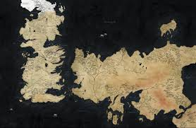 Map Of Kings Landing Westeros In Real Life The Game Of Thrones Filming Locations Losapos