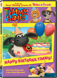 timmy time happy birthday timmy dvd review u0026 giveaway a happy