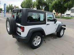 jeep rubicon all white white jeep wrangler in idaho for sale used cars on buysellsearch