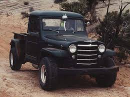 jeep truck about willys jeep truck jeep specs and history