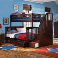 Bunk Beds With Full Bed On Bottom Foter - Double top bunk bed