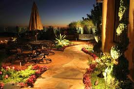 Lighting Environments Lightcraft Landscape Lighting With Welcome Outdoor Environments