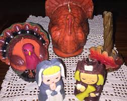 pilgrim candles thanksgiving thanksgiving candles etsy