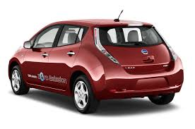 2012 nissan leaf reviews and rating motor trend