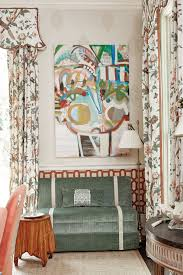dining room wallpaper margaret kirkland u0027s dining room southern living how to decorate