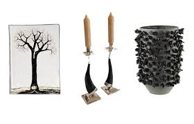 keep this chic halloween decor all year round