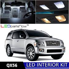 infiniti qx56 reliability ratings amazon com ledpartsnow 2004 2010 infiniti qx56 led interior