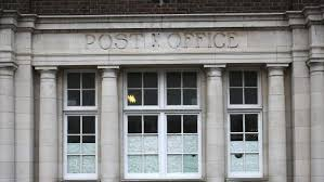 mail delivered martin luther king day post offices closed heavy