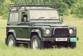 land rover safari for sale 1985 land rover defender 90 tdi