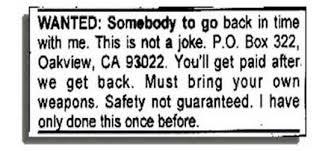 Safety Not Guaranteed Meme - safety not guaranteed meme backstory business insider