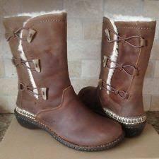 womens ugg kona boots ugg australia s elastic ebay