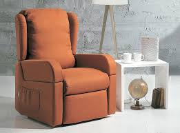 electric reclining chairs 01 italian power recliner chair dora