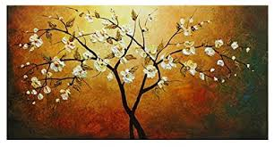 painting for home decoration cool home decor art on made 100 modern art floral oil painting photo