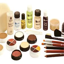 professional stage makeup ben nye theatrical creme pro makeup kits stage makeup online