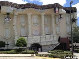 Wonderworks Upside Down House Myrtle Beach - appealing upside down white house orlando pictures best idea