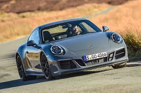 Porsche 911 Gts - video 2017 porsche 911 carrera 4 gts driven autocar