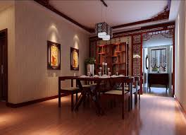 Chinese Interior Design - Chinese style interior design
