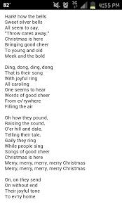 carol of the bells lyrics carol of the bells
