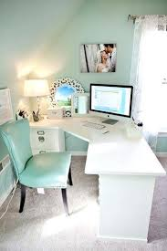 Chic Home Office Desk Home Office Desk Layout Ideas Large Size Of Office18 Simple Office