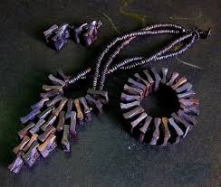 wood necklace designs images Structural art jewellery in wood jewelry making journal jpg